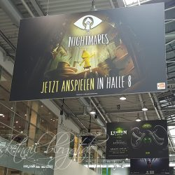 [Unterwegs] gamescom 2016